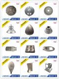 Custom Design Quality Aluminum Heatsink for LED Light