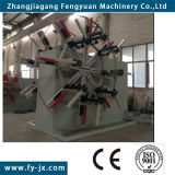 Ce/SGS Approced Two Station Plastic Pipe Winder Machine