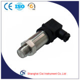 (Flush diaphragm) Industrial Pressure Transmitter