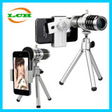12 Times Phone Telescope Telephoto Camera Lens for iPhone