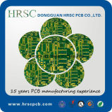 CCD Camera Customized Rogers/Teflon/Iteq High Frequency PCB Board
