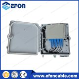 Fdb Waterproof 8 Core PLC Splitter Fiber Optic Distribution Box for Pole