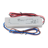 18-35W / 60-150W Single Output Power Supply, Power LED