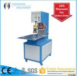 Chenghao Brand, 5kw Two Working Station Turntable Pneumatic PVC Blister Welding and Melting Machine with Ce Approved From China
