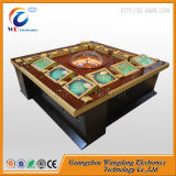 Bring Owner Profit Roulette Game Machine Use Track Ball