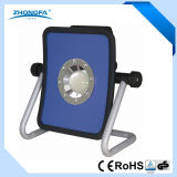 Ce GS Approved 20W Rechargeable LED Work Light