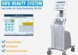 BS-Fu9 Intelligent Anti-Wrinkle Machine Hifu Beauty Salon Equipment