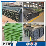 ISO Certification Round Shaped Enameled Tubes for Air Preheater