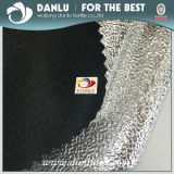 Thickness High Quality PVC Coated Reflective Fabric