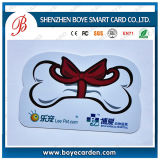 Special Size Plastic Membership Card with Discount