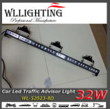 Warning Light, Car Signal Light with Suction Cup