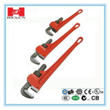 High Quality Hot Sale Adjustable Pipe Wrench Heavy Duty