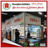 6*3m Exhibition Booth Trade Show Booth Fair Booth
