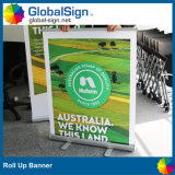 Advertising Pull Roll up Banner