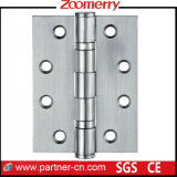China Manufacturer Stainless Steel SUS304180 Degree Hinge for Wood Door