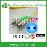 Polarization Maintaining Fiber Patch Cord
