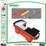 Checkout Counter Square Line Divider