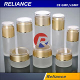 Cosmetic Fragrance Face Cream/Lotion Filling, Sealing and Capping Machine