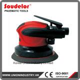 Non Vacuum Composite 5 Inch Air Sander