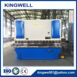 2016 Hot Sale Metal Plate Hydraulic Press Brake (WC67Y-160TX3200)