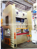 400ton Straight Side H Frame Metal Forming Power Press