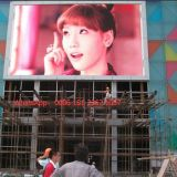 Video Display Function P6 Outdoor LED Display Panel with CCC Certification