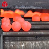 25mm Carbon Steel Hot Rolling Steel Ball for Ball Mill