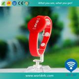 Waterproof Smart 13.56 MHz Ultralight Silicone RFID Wristband