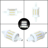 5W 2835SMD 78mm R7s LED Bulb Light with Ce RoHS