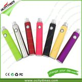 China Wholesale E Cig EGO Evod Battery with Ce Certification