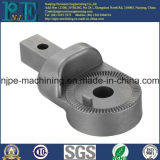 Customized High Quality Steel Investment Casting Services