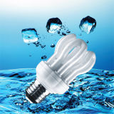 5u Lotus 40W CFL Lamp Light (BNF T2-5U-A)