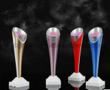 Ultrasonic Torch Mini USB Handheld Humidifier with Light, LED Humidifier in Different Color
