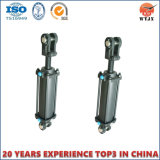 Clevis Rod Ends Tie Rod Hydraulic Cylinder for Sale