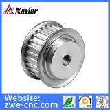 Custom Aluminum Pulley Fabrication Service