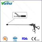 5mm Laparoscopic Instruments Hooked Scissors
