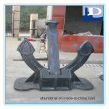 Type M Marine Ship Spek Anchor with Certification