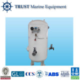 Marine Air Receiver Tank for Screw Air Compressor