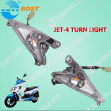 Efficient and Durable Motorcycle Turn Signal Light for Sym Jet-4