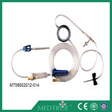 CE/ISO Approved Disposable Precision Infusion Set (MT58002014)