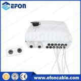 Ourdoot IP65 No-Cutting Fiber Optic Cable Connect Distribution Box (FDB-08D)