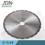 Edge Cutting Saw Blade for Cutting Granite and Sandstone