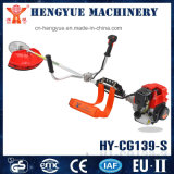 Gasoline Brush Cutter with High Quality