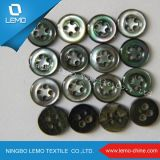 Factory Supply Friendly Polyester Resin Button