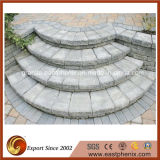 China Outdoor Cheap Step Paving Stone