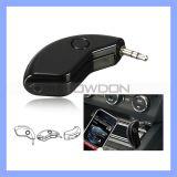 Wireless Bluetooth Handsfree Car Bluetooth Audio Receiver with Mic