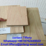 Red Oak Veneer Block Board 1220*2440*18mm