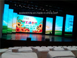 Indoor P10 SMD Full Color LED Video Wall for Stage