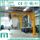 2016 Electric Hoist portable Jib Crane 1-2-3-5-6-10 Ton