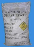 White Crystalline Power 98.5% Ammonium Persulfate for Industrial Grade